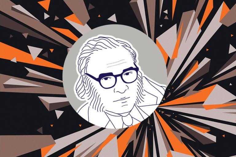 Best Isaac Asimov Books Ranked